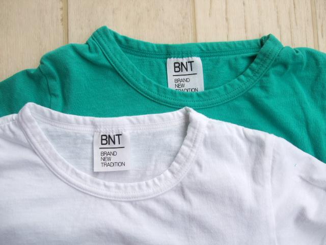 ビーエヌティー BNT 子供服